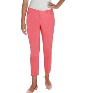 Mario Serrani Ladies' Tummy Comfort stretch pant